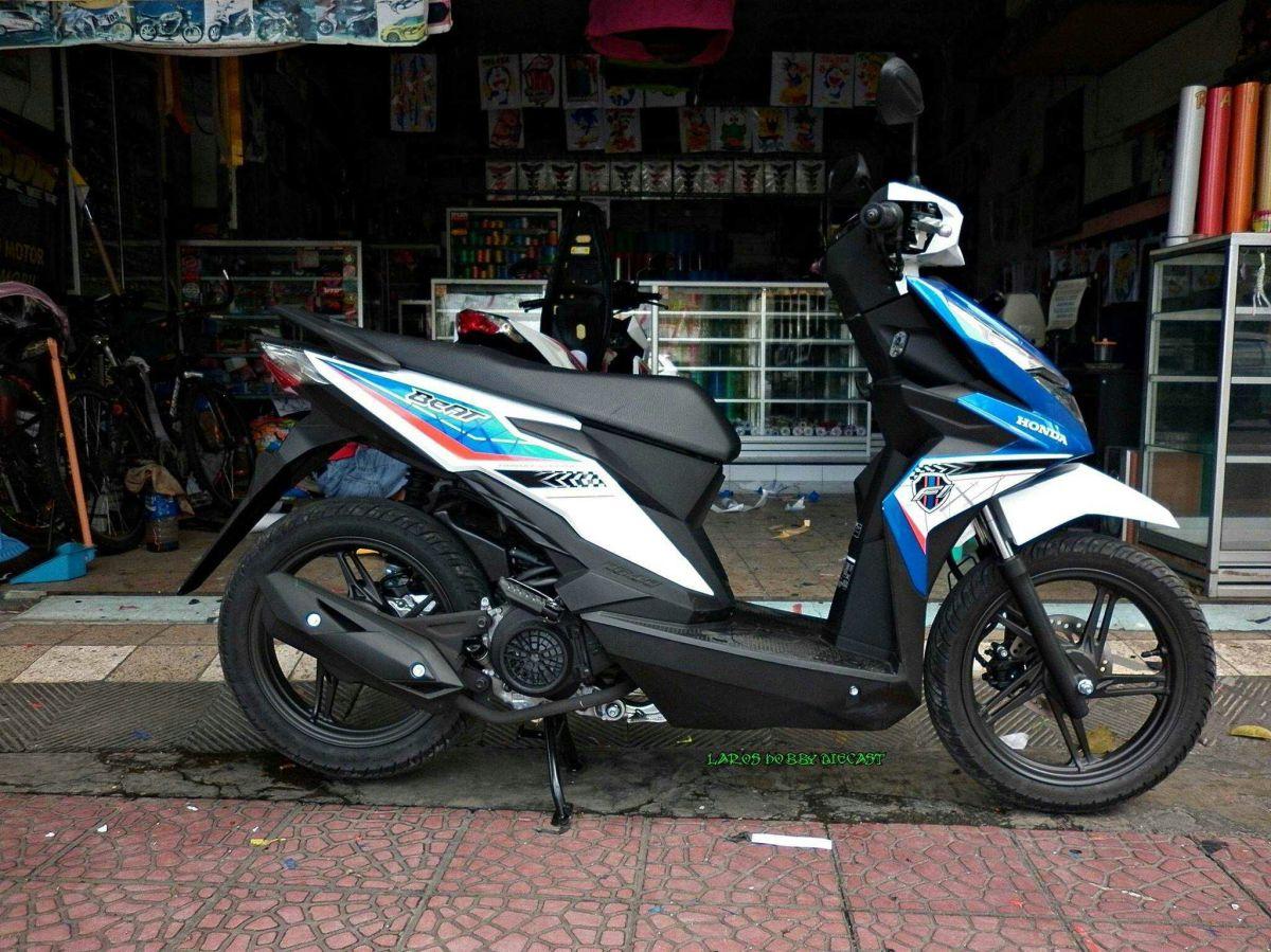 All New BeAT eSP – Sepeda Motor Honda Terbaru by Astra-Honda (2)