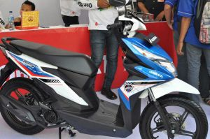 All New BeAT eSP Terbaru (3)