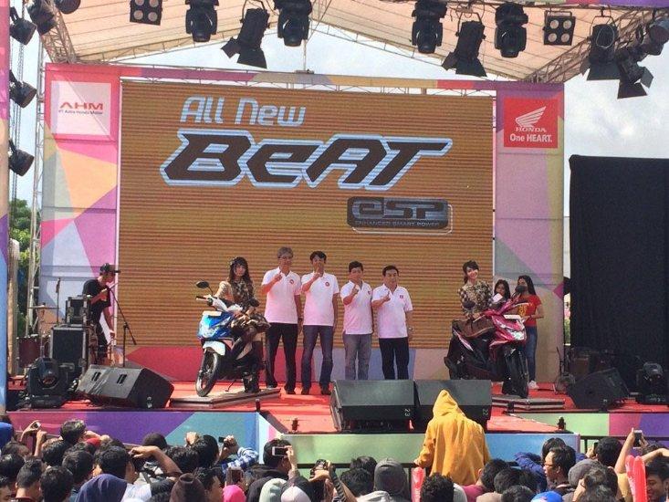 All New BeAT eSP Terbaru (5)