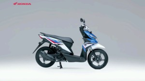 All new honda beat esp 2017
