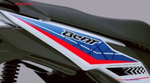 All new honda beat esp bodi samping
