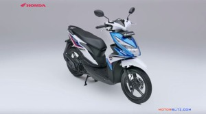 All new honda beat esp depan atas
