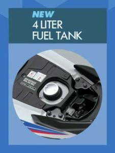 tangki bensin beat baru